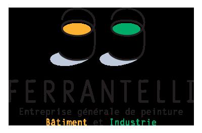 Ferrantelli Entreprise de peinture Batiment et Industrie.